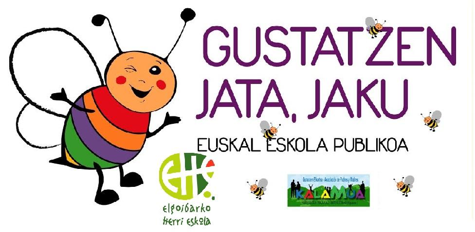 Euskal Eskola Publikoaren Jaia 2015
